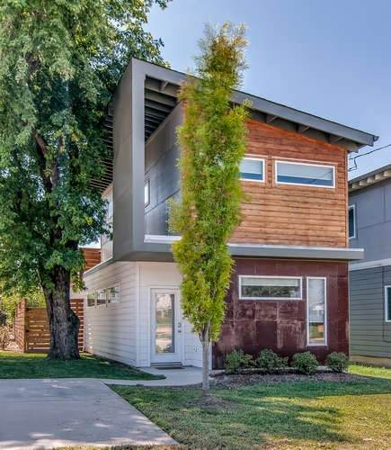 5501A New York Ave, Nashville, TN 37209 (MLS #RTC2261154) :: John Jones Real Estate LLC