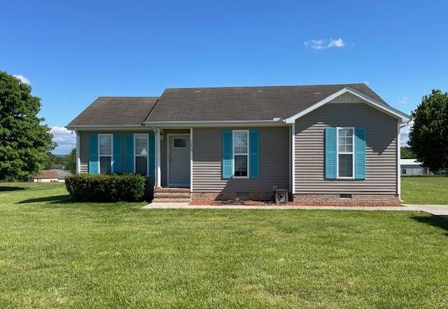 1230 Miriah Dr, Mc Minnville, TN 37110 (MLS #RTC2261201) :: Village Real Estate