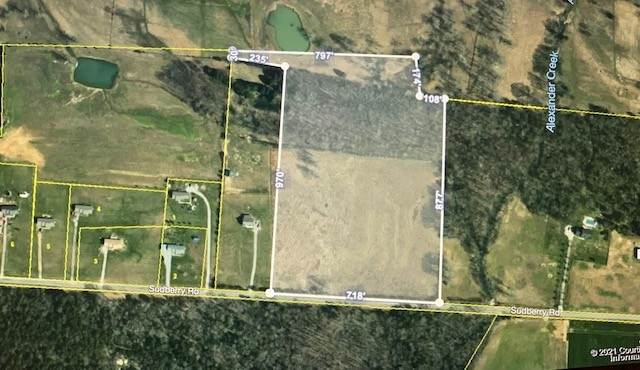 0 Sudberry Rd, Bell Buckle, TN 37020 (MLS #RTC2261332) :: Village Real Estate