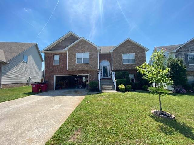3713 Windmill Ct, Clarksville, TN 37040 (MLS #RTC2261487) :: RE/MAX Homes and Estates, Lipman Group