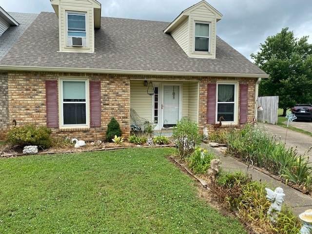 1839 Lexington Trce, Murfreesboro, TN 37130 (MLS #RTC2261660) :: Kenny Stephens Team