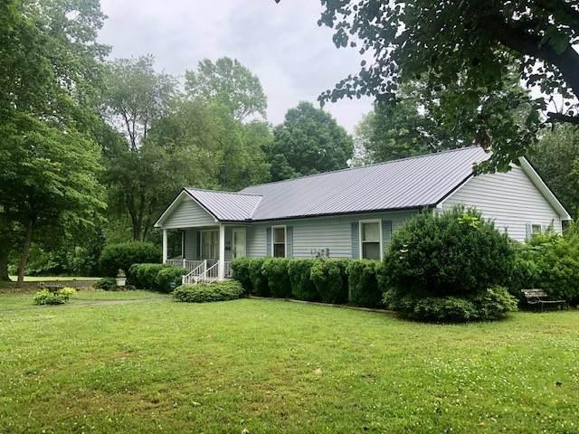 150 Stewart Rd, Smithville, TN 37166 (MLS #RTC2261878) :: Village Real Estate