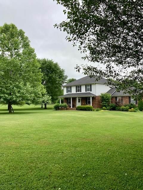 1885 Les Robinson Rd, Columbia, TN 38401 (MLS #RTC2262489) :: Kenny Stephens Team