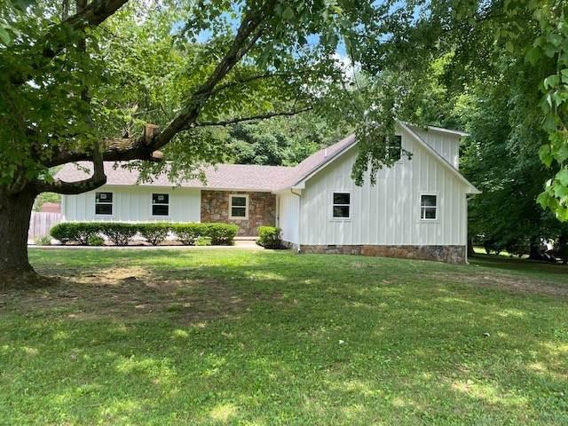 67 Meadow Ln, Winchester, TN 37398 (MLS #RTC2262532) :: Village Real Estate
