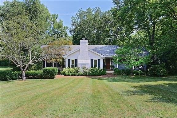 118 Cheek Rd, Nashville, TN 37205 (MLS #RTC2262641) :: Village Real Estate