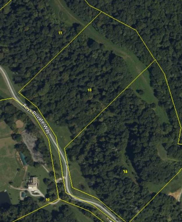 0 Bushs Ln, Gallatin, TN 37066 (MLS #RTC2262716) :: Ashley Claire Real Estate - Benchmark Realty