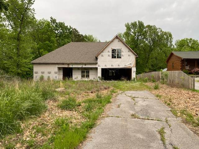 6249 N New Hope Rd, Hermitage, TN 37076 (MLS #RTC2262825) :: Nashville on the Move