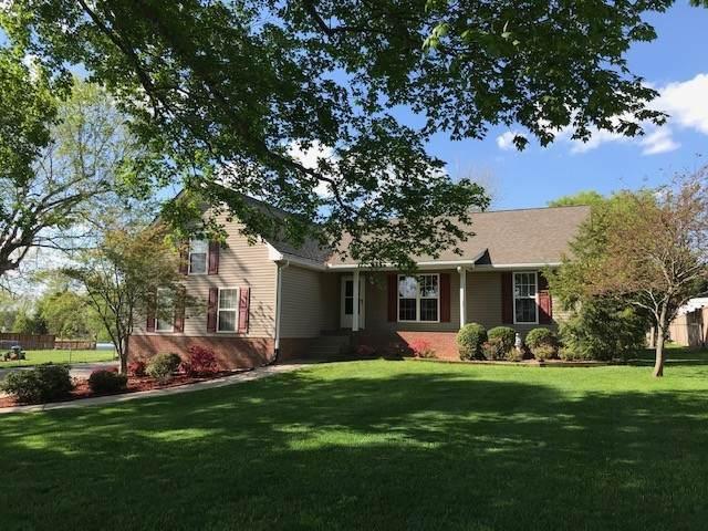 3271 Beckwith Rd, Mount Juliet, TN 37122 (MLS #RTC2263338) :: Team Jackson | Bradford Real Estate