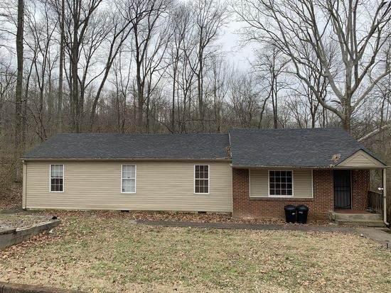 1016 Swift Dr, Clarksville, TN 37040 (MLS #RTC2263417) :: Trevor W. Mitchell Real Estate