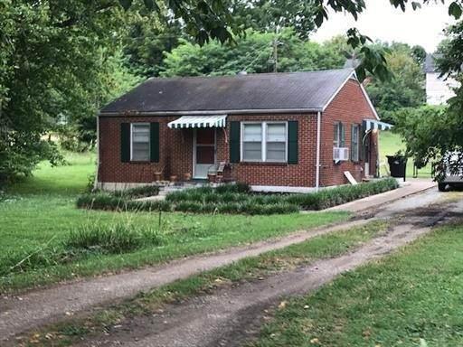 1812 Cherokee, Columbia, TN 38401 (MLS #RTC2263423) :: Village Real Estate