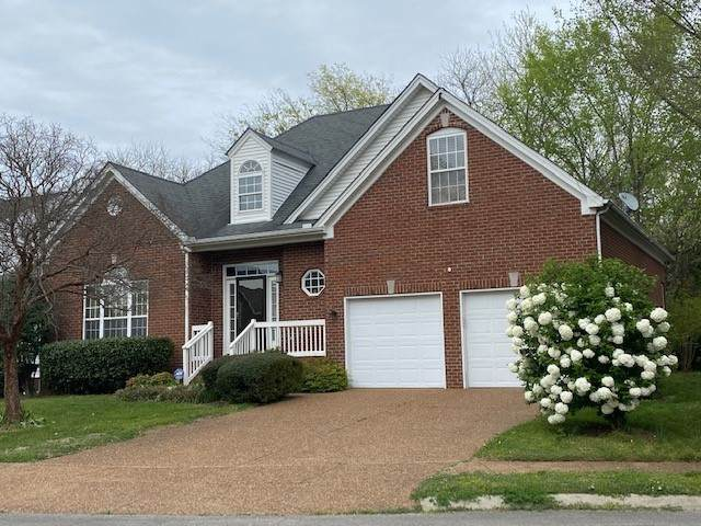 3222 Peyton Ct, Franklin, TN 37064 (MLS #RTC2263584) :: Berkshire Hathaway HomeServices Woodmont Realty