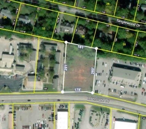 1515 Interstate Dr, Cookeville, TN 38501 (MLS #RTC2263690) :: Village Real Estate