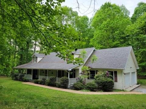 310 Wiggins Creek Drive, Sewanee, TN 37375 (MLS #RTC2263714) :: Team Wilson Real Estate Partners