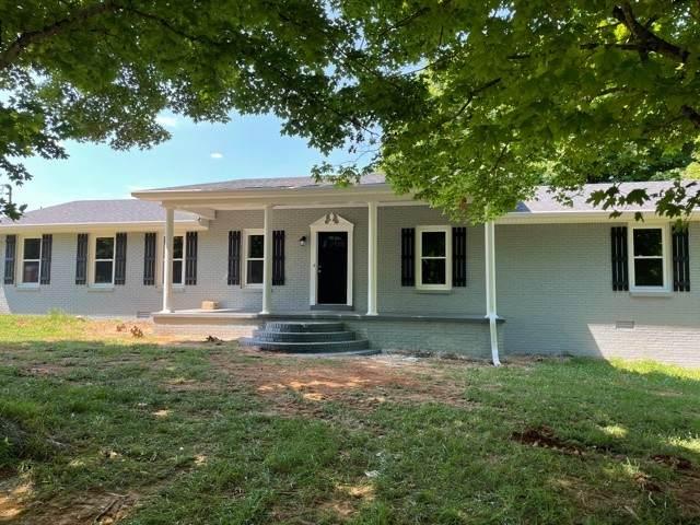 420 Slagtown Rd, Cowan, TN 37318 (MLS #RTC2263813) :: Village Real Estate