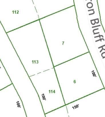 0 Paradise Dr., Smithville, TN 37166 (MLS #RTC2263914) :: Village Real Estate