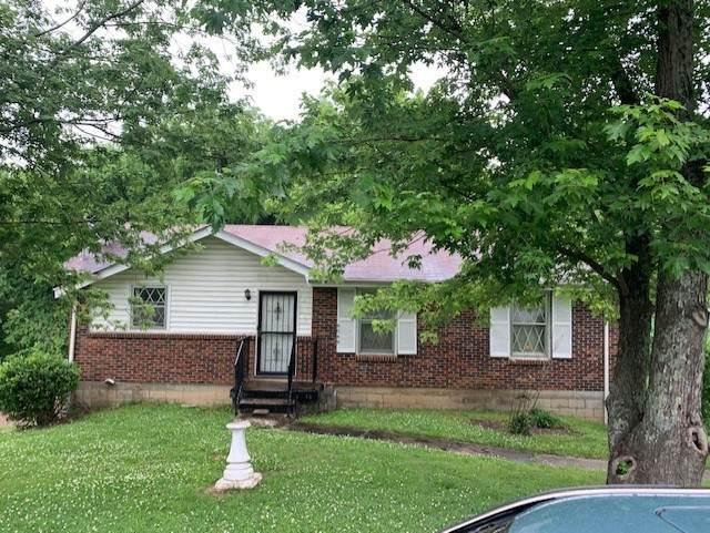 5049 Mclendon Dr, Antioch, TN 37013 (MLS #RTC2263919) :: Village Real Estate