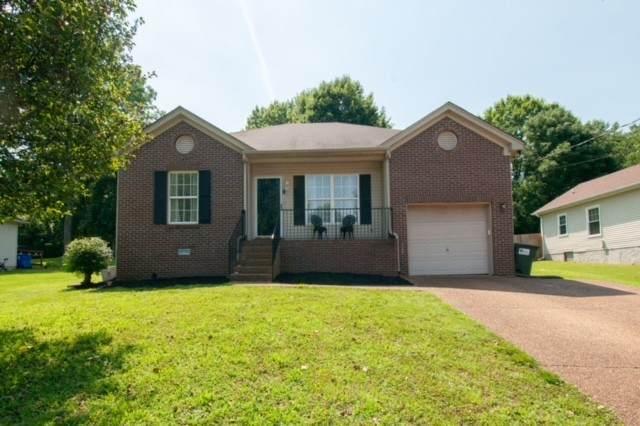 1063 Cedar Creek Village Rd, Mount Juliet, TN 37122 (MLS #RTC2264059) :: Berkshire Hathaway HomeServices Woodmont Realty