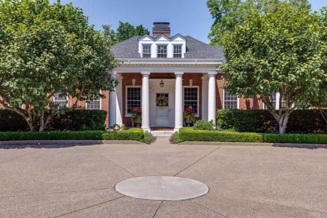 4005 Franklin Pike, Nashville, TN 37204 (MLS #RTC2264095) :: Team Jackson | Bradford Real Estate