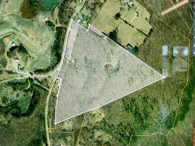 0 Pocket Rd, Whitwell, TN 37397 (MLS #RTC2264158) :: Village Real Estate
