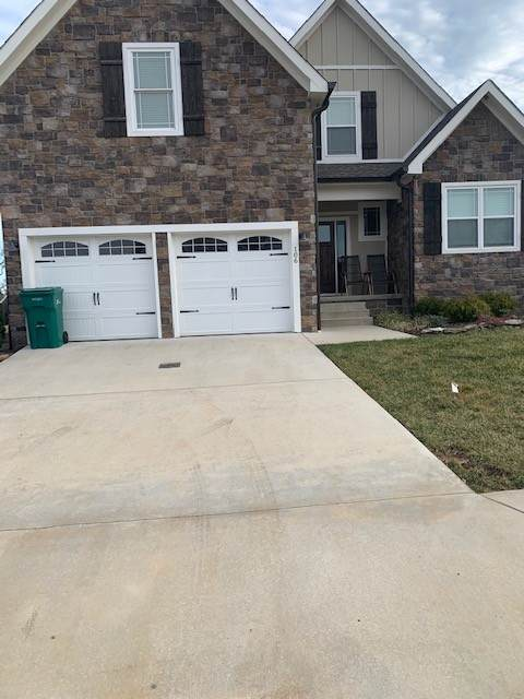 106 River Watch Way, Winchester, TN 37398 (MLS #RTC2264159) :: Exit Realty Music City