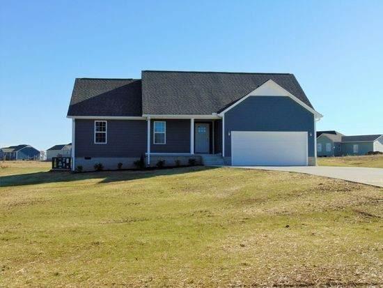 319 Brace Loop, Summertown, TN 38483 (MLS #RTC2264192) :: Village Real Estate