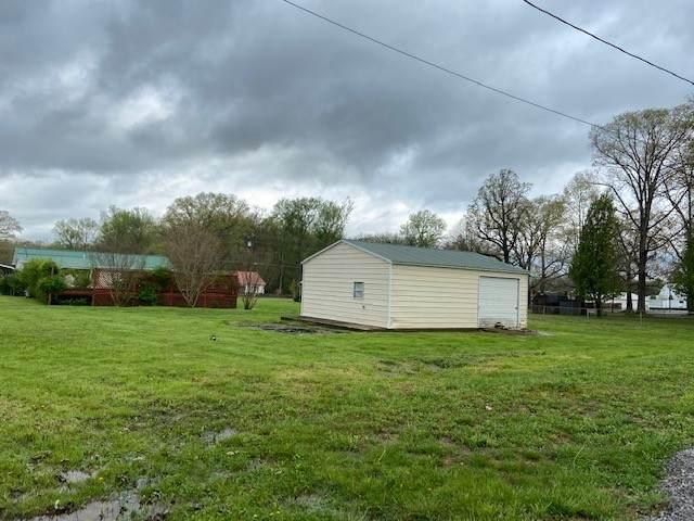 30 Howell Dr, Fayetteville, TN 37334 (MLS #RTC2264212) :: Village Real Estate