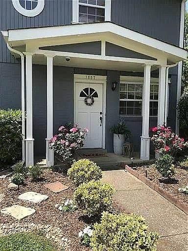 1807 Hillside Ave, Nashville, TN 37203 (MLS #RTC2264246) :: Village Real Estate