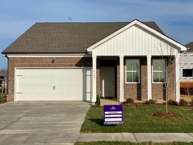 2101 Neill Lane, Cross Plains, TN 37049 (MLS #RTC2264375) :: The Godfrey Group, LLC