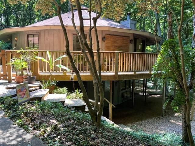405 Jen Hollow Rd, Clarksville, TN 37040 (MLS #RTC2264425) :: Village Real Estate