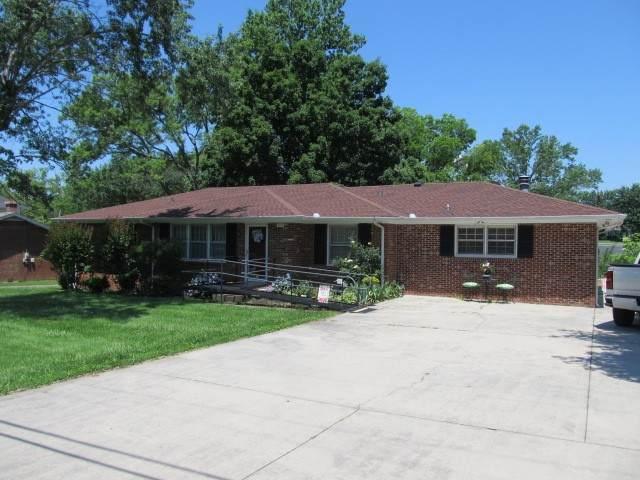 305 Fairlane Dr, Shelbyville, TN 37160 (MLS #RTC2264533) :: Village Real Estate