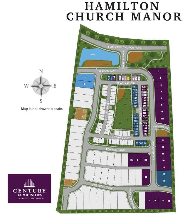 3069 Talisman Way (Lot 152), Antioch, TN 37013 (MLS #RTC2264585) :: The DANIEL Team | Reliant Realty ERA