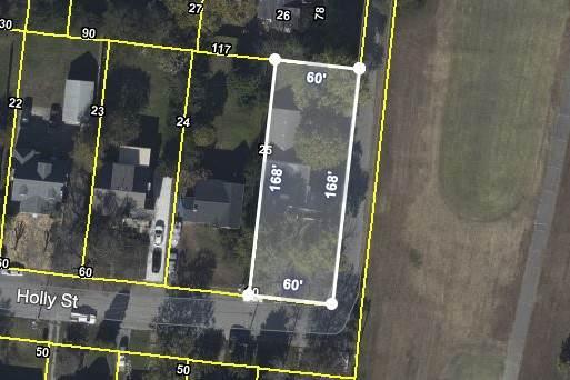 1919 Holly St, Nashville, TN 37206 (MLS #RTC2264620) :: Re/Max Fine Homes