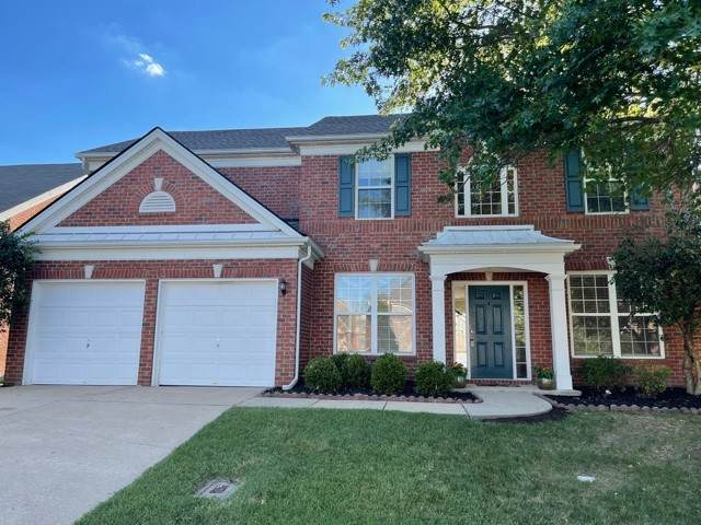 1523 Chestnut Springs Rd, Brentwood, TN 37027 (MLS #RTC2264757) :: Michelle Strong