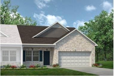 943 Millstream Drive 10B, Nashville, TN 37218 (MLS #RTC2265045) :: Village Real Estate