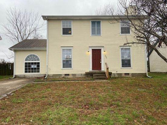 1984 Timberline Way, Clarksville, TN 37042 (MLS #RTC2265079) :: Village Real Estate