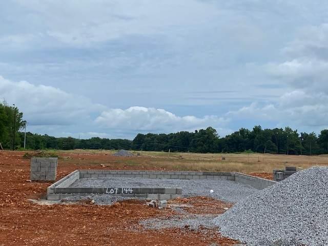144 Irish Hills, Clarksville, TN 37042 (MLS #RTC2265357) :: Nelle Anderson & Associates