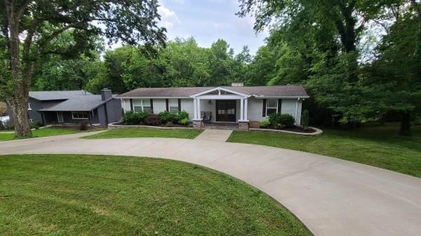4903 Darlington Court, Nashville, TN 37211 (MLS #RTC2265639) :: Platinum Realty Partners, LLC