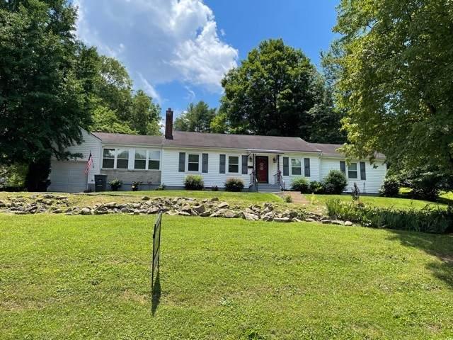 315 Westwood Dr, Mc Minnville, TN 37110 (MLS #RTC2265642) :: Village Real Estate