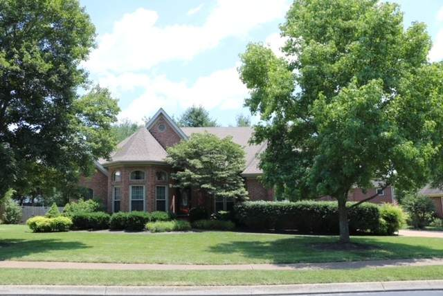 408 Caldwell Ct, Franklin, TN 37064 (MLS #RTC2265770) :: FYKES Realty Group