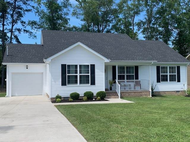 230 Amelia Dr, Manchester, TN 37355 (MLS #RTC2265796) :: Your Perfect Property Team powered by Clarksville.com Realty