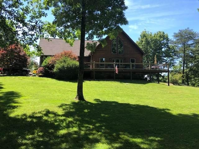 2063 Laurel Lake Dr, Monteagle, TN 37356 (MLS #RTC2265807) :: Village Real Estate
