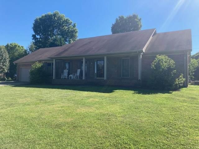 939 Meadowlark Dr, Bowling Green, KY 42103 (MLS #RTC2266148) :: Village Real Estate
