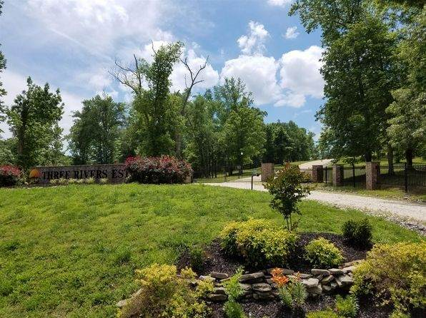 0 Three Rivers Drive, Hurricane Mills, TN 37078 (MLS #RTC2266532) :: Maples Realty and Auction Co.