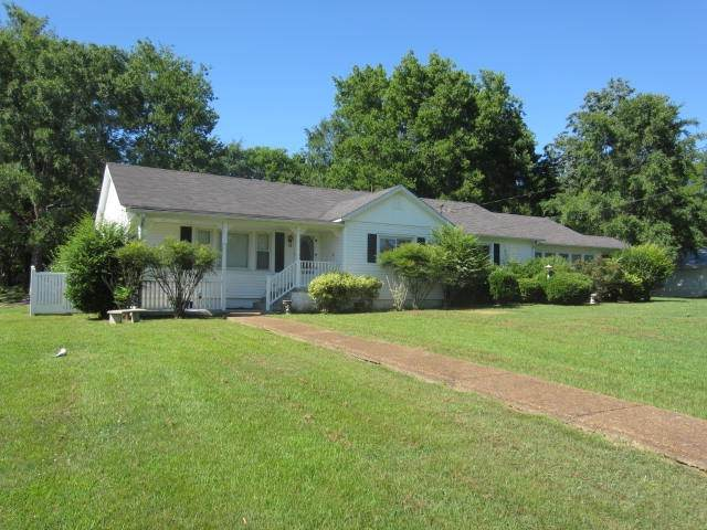 30 Mcneil Ln, New Johnsonville, TN 37134 (MLS #RTC2266786) :: Maples Realty and Auction Co.