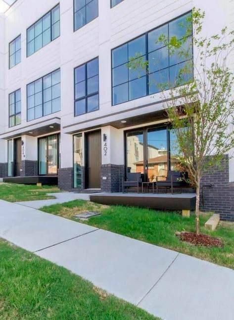 402 36th Ave N, Nashville, TN 37209 (MLS #RTC2266891) :: Real Estate Works