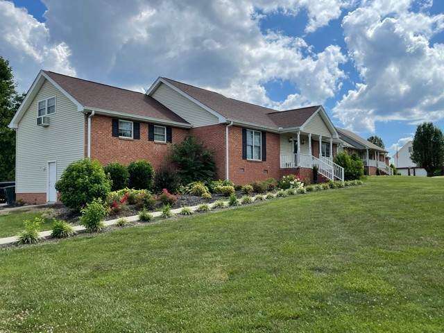 2042 Skyhawk Ct, White House, TN 37188 (MLS #RTC2267295) :: Candice M. Van Bibber   RE/MAX Fine Homes