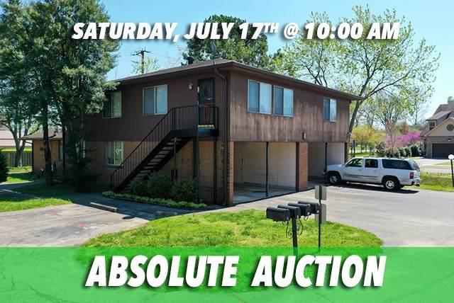 250 Donna Dr 1D, Hendersonville, TN 37075 (MLS #RTC2267467) :: DeSelms Real Estate