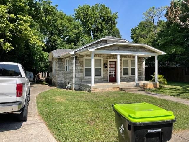 410 11th St S, Clarksville, TN 37040 (MLS #RTC2267675) :: Nashville on the Move
