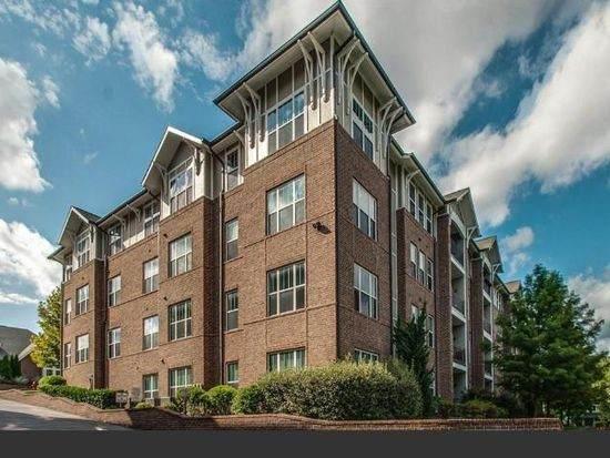 2310 Elliott Ave #618, Nashville, TN 37204 (MLS #RTC2268453) :: Fridrich & Clark Realty, LLC