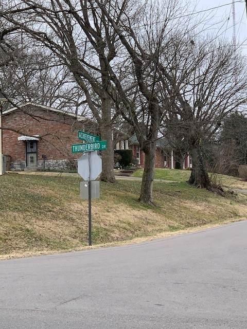 6438 Thunderbird Dr, Nashville, TN 37209 (MLS #RTC2268774) :: Oak Street Group